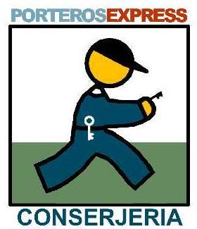 Logo Porteros Express